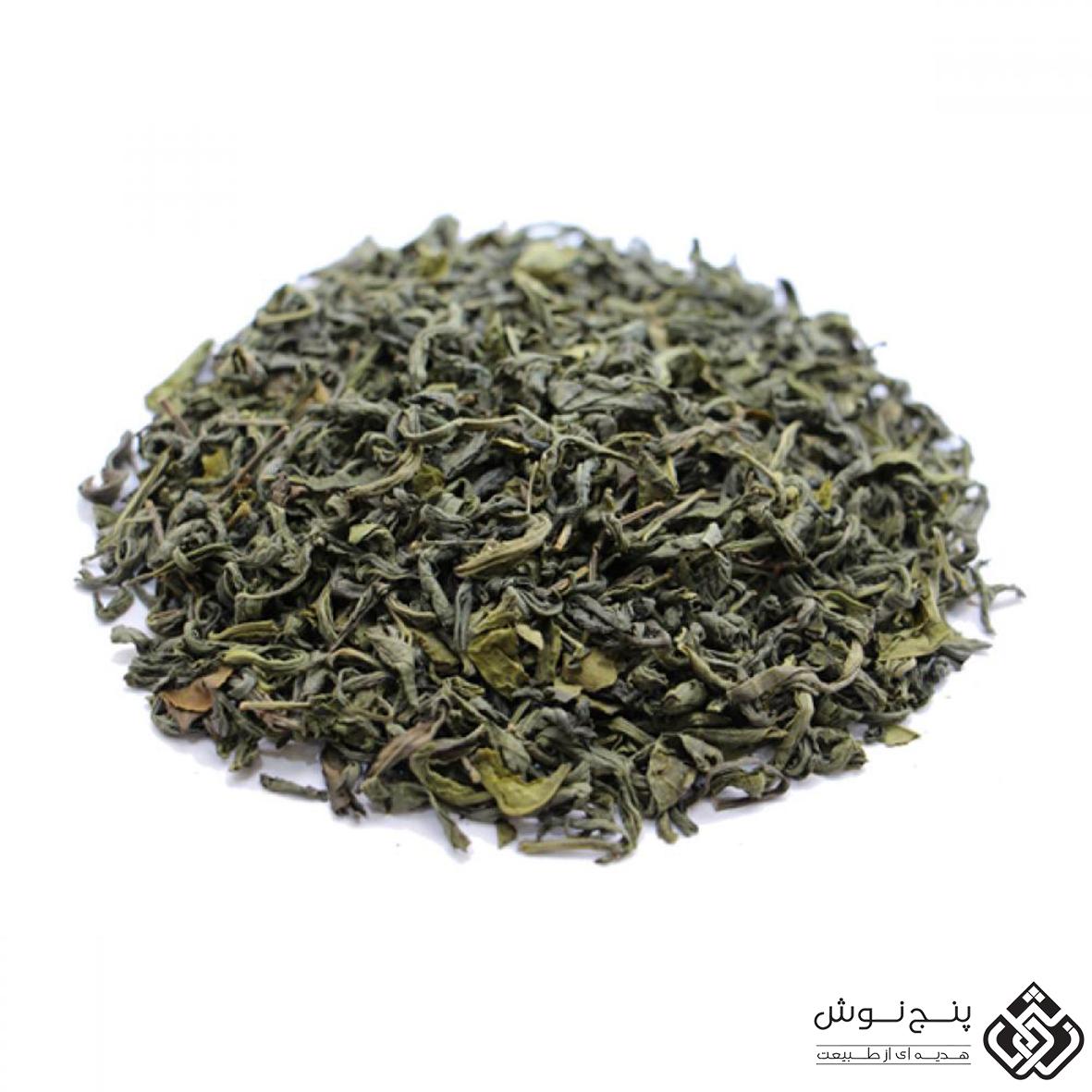 چایی سبز و خواص فوق العاده اش