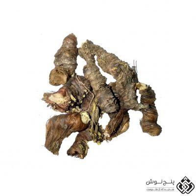 ریشه ایرسا / زنبق (درمان سر درد و درد های عمومی بدن) 50گرمی