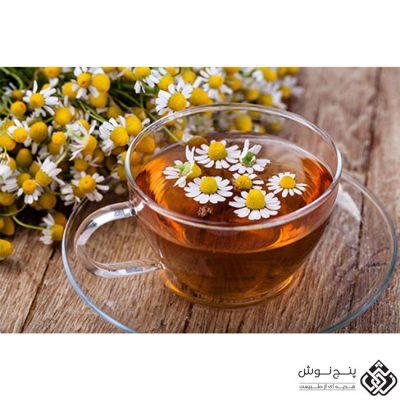 بابونه شیرازی (تقویت معده و اعصاب) 50گرمی