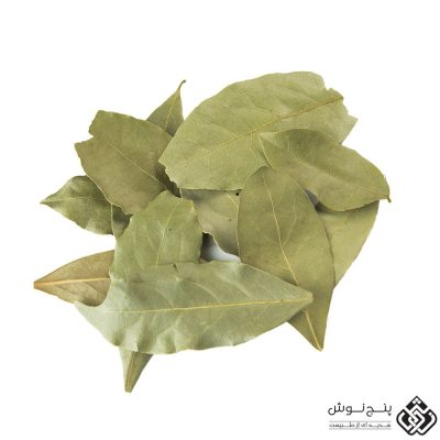 برگ بو خشک (کاهش کلسترول بد خون) 50گرمی