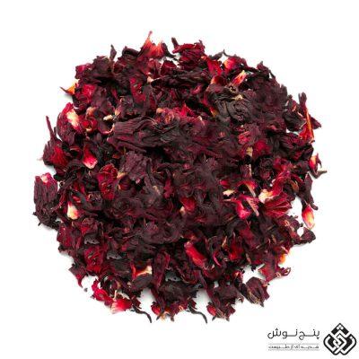 چای ترش اعلاء (کاهش فشار خون) 45گرمی