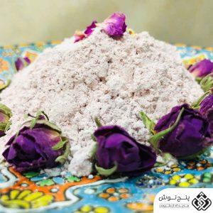 قوتو گل محمدی